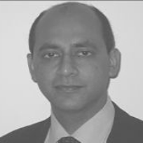 Satish Keshav, MB BCh DPhil FRCP