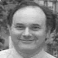 Paul Rosen, MB ChB FRCS FRCOphth MBA