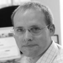 Simon Bayly, PhD