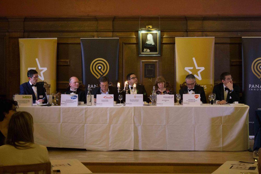 BioStars 2016 Judging Panel