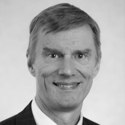 Nigel Davis, PhD MBA