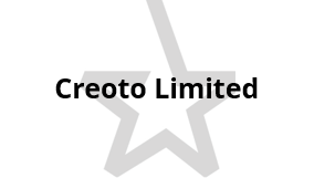 Creoto Limited (temporary logo)