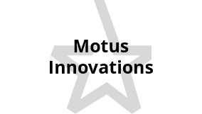 Motus Innovations (temporary logo)
