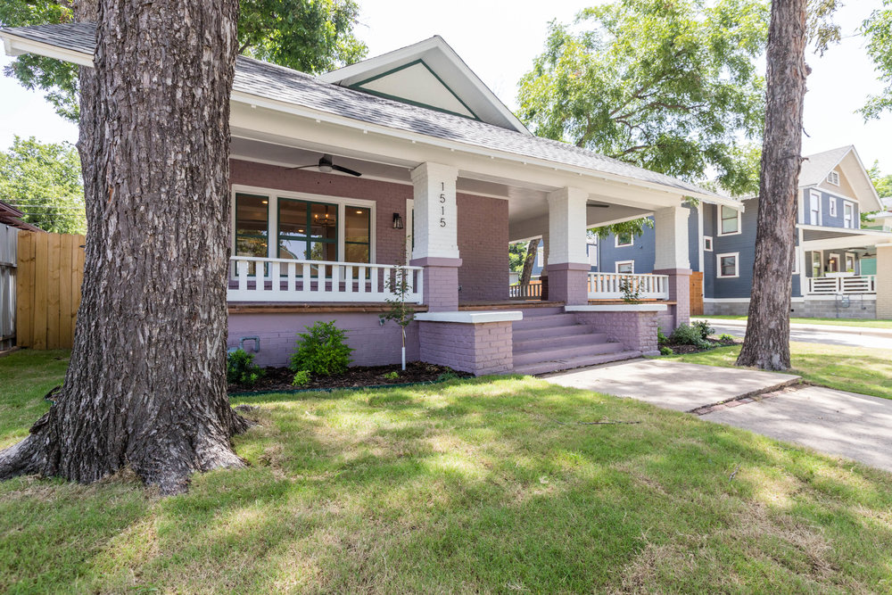 Big Porch Purple