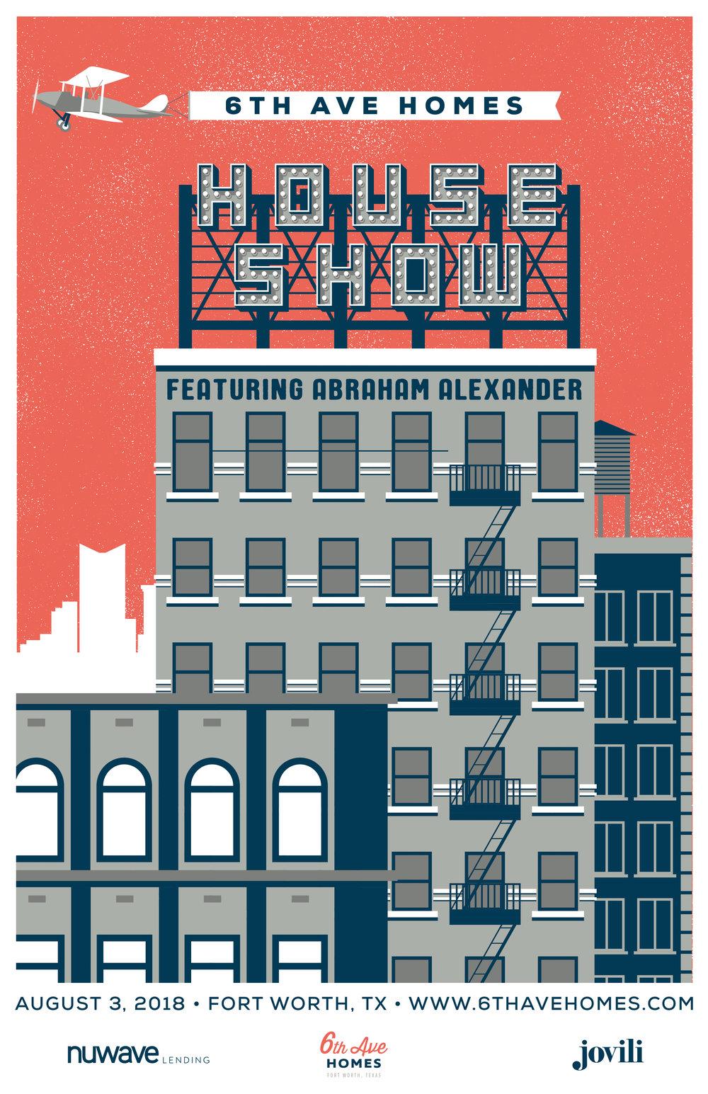 House Show Poster.jpg