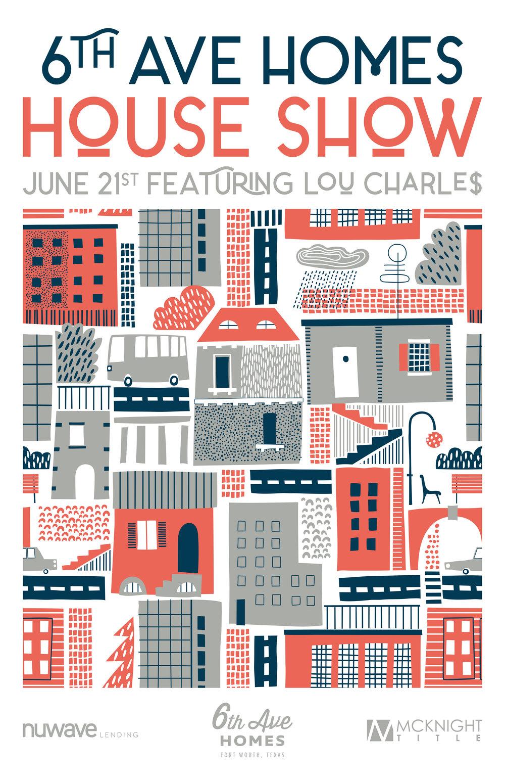 Lou CharLe$