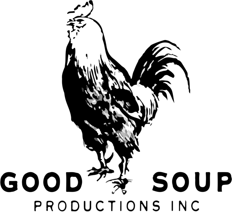 GOOD SOUP PRODUCTIONS Inc.