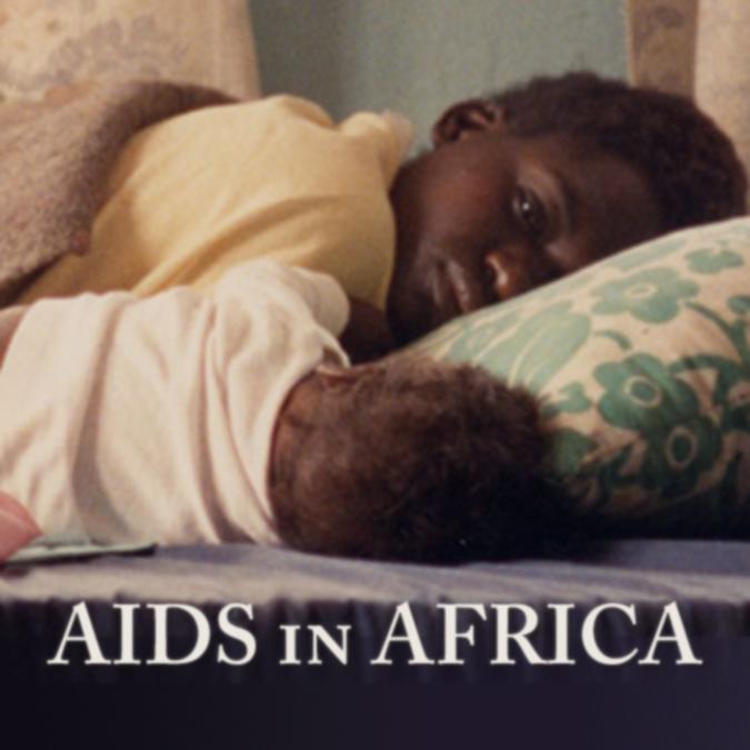 Aids In Africa,  1990 (60 Mins.)