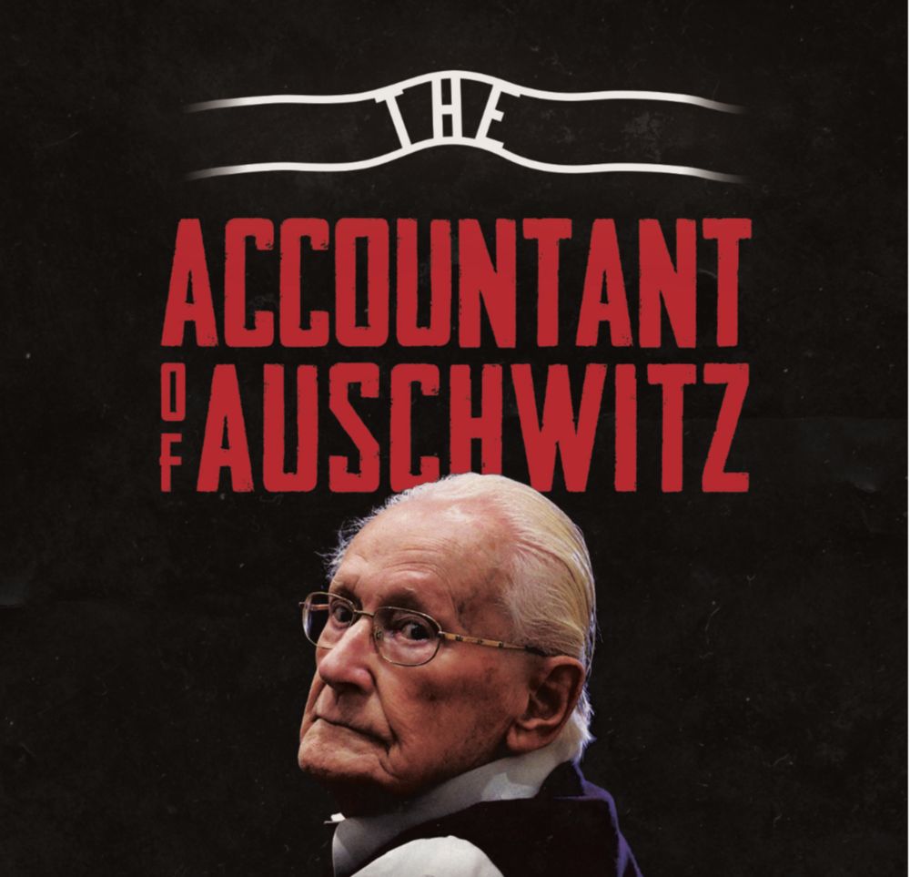 The Accountant of Auschwitz,  2018 (78 mins.)