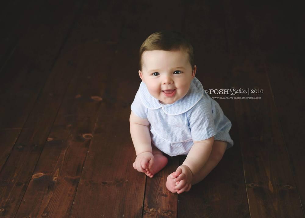 Sweet little man gainesvillega baby photographer
