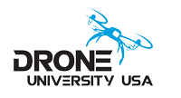 Drone University USA logo.png