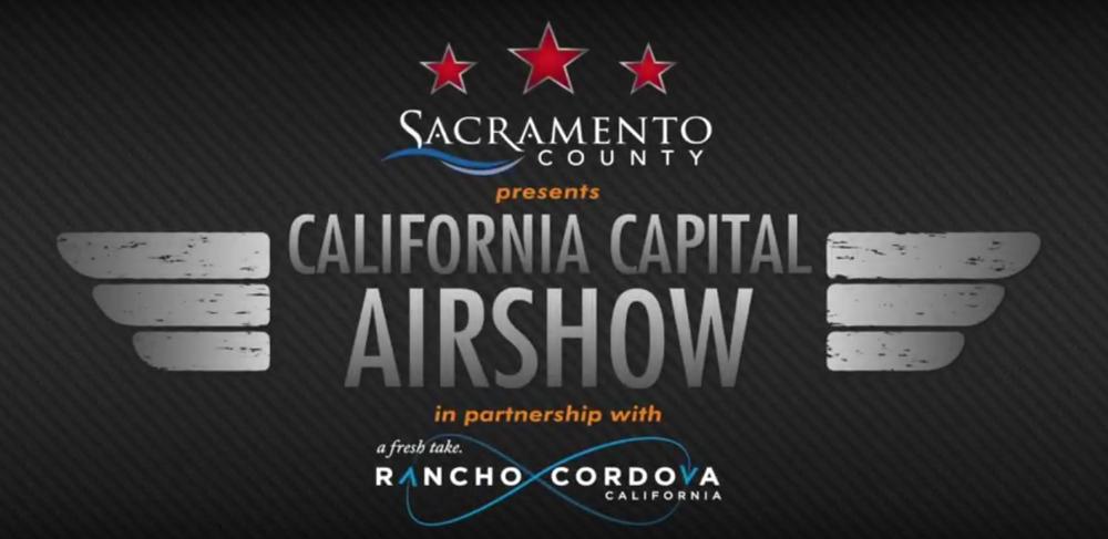 Calif. Capital Airshow 2018