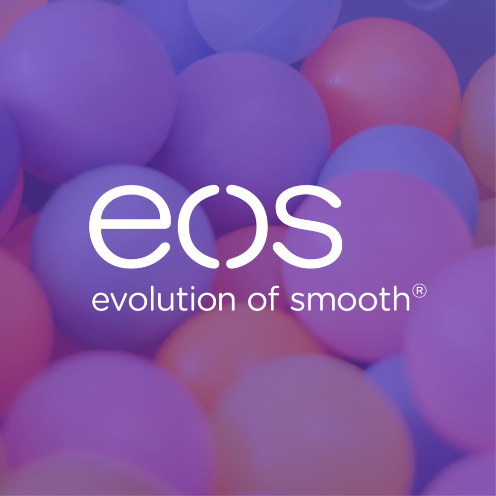 eos - Visit the eos ball pit for the ultimate selfie moment and post to social for your chance to win one of five prize packs!
