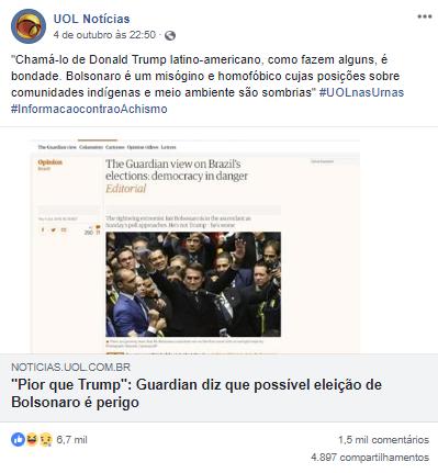 Presidenciaveis 2018_Sustentabilidade_PUBLICAÇÕES EM DESTAQUE_UOL NOTÍCIAS.png