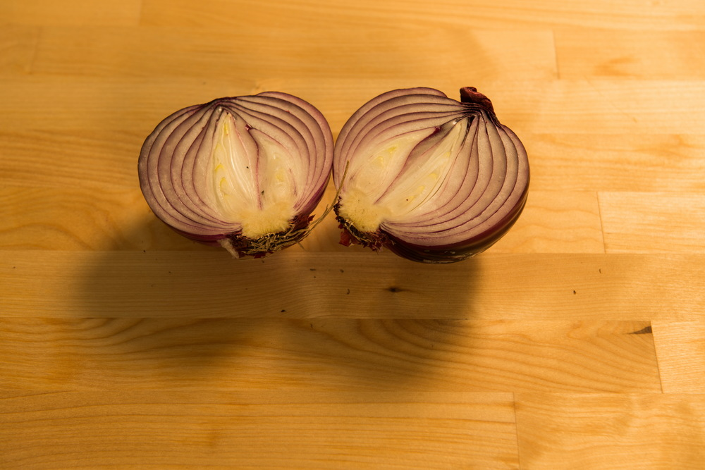 Red Onion (diced)