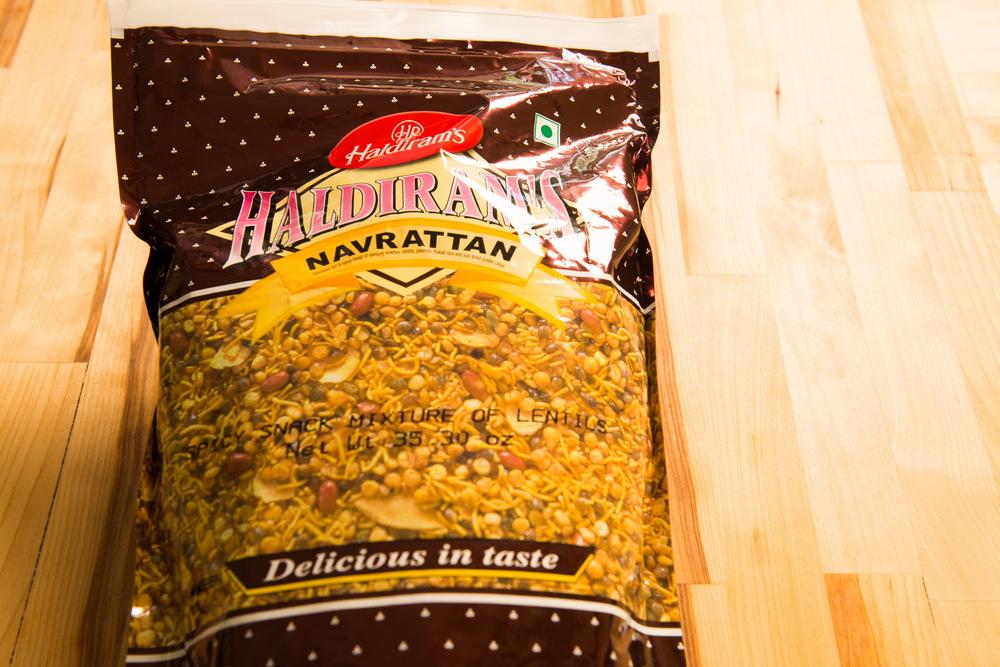 Haldiram Navrattan