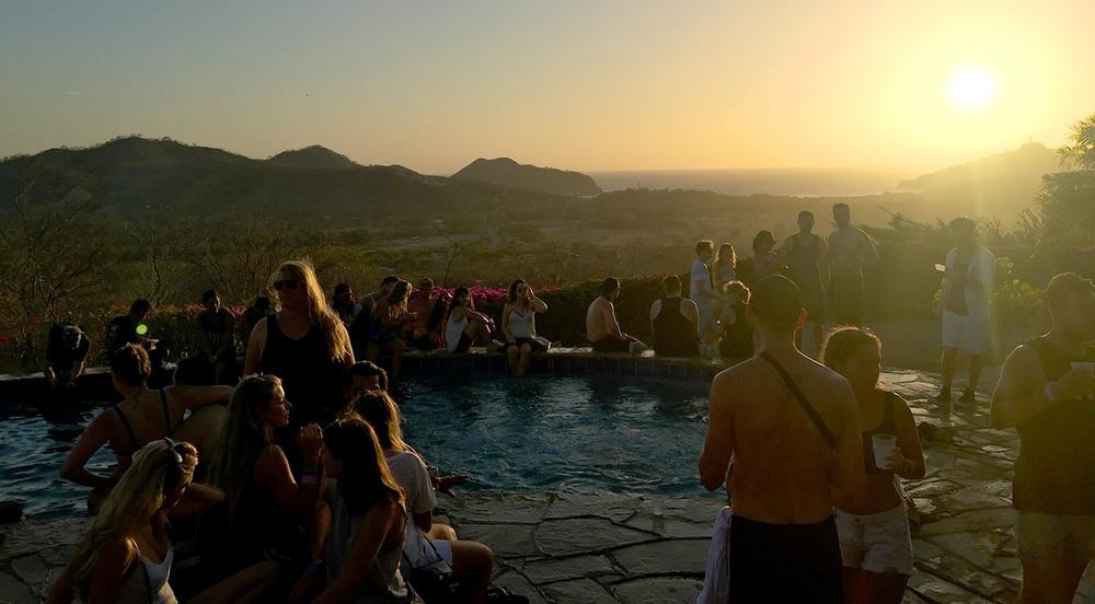 12.2.Sunday.Funday.Naked.tiger.hostel.San.Juan.Del.Sur.Nicaragua.jpg