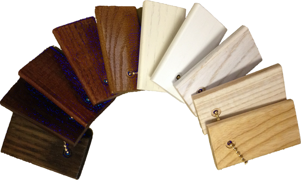 With 10 color options, it is easy to choose a finish that will complement any home decor.