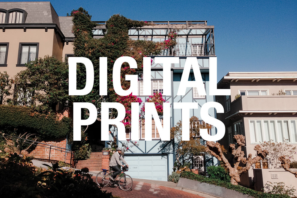 Digital prints ready to download and print at your local store to decorate your home or office.