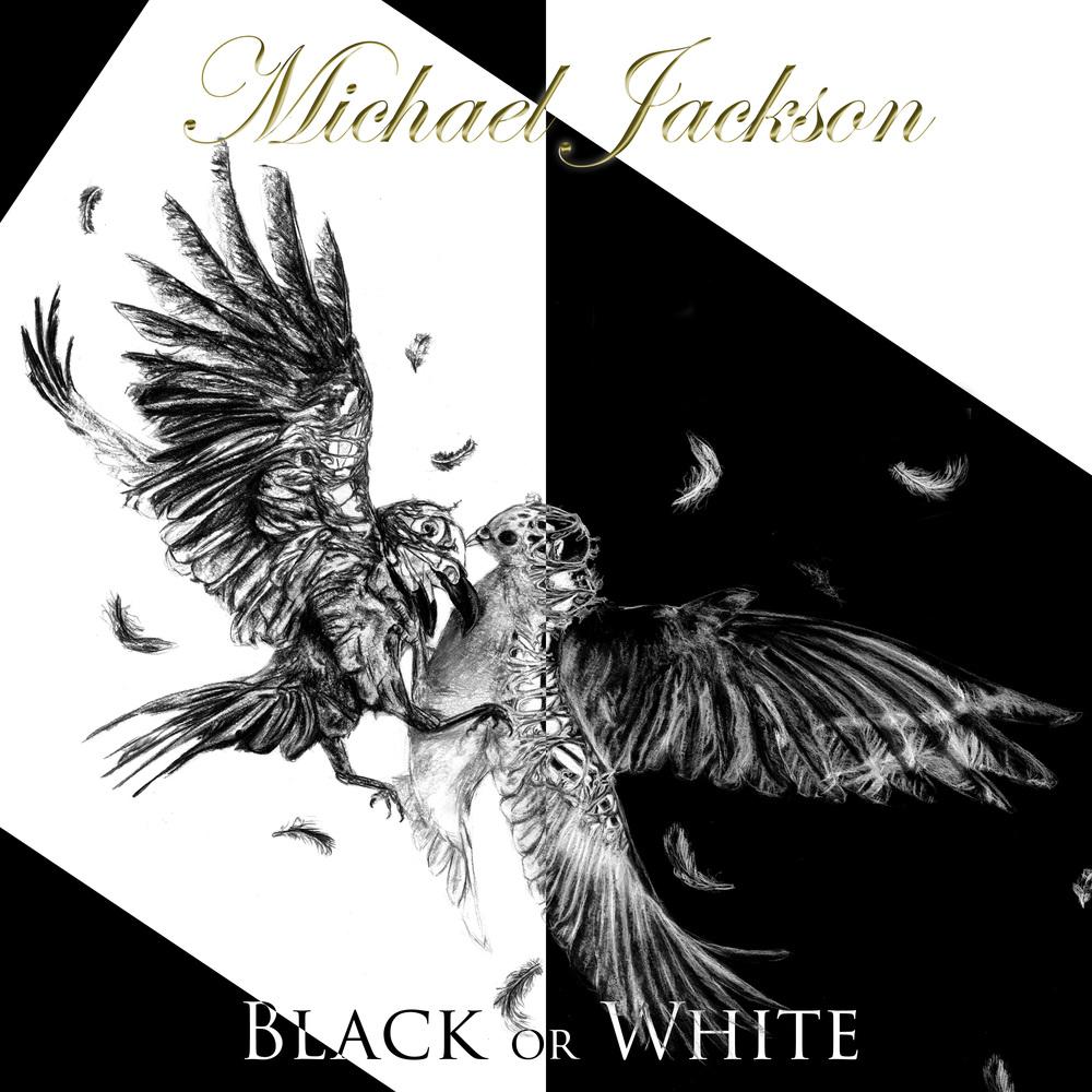Black or White, 12' vinyl cover