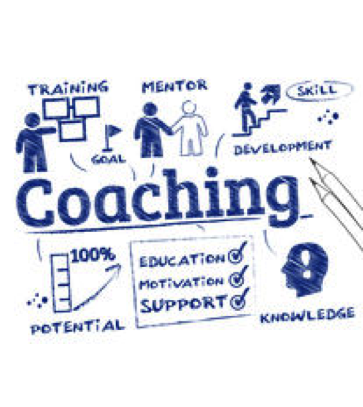 Coaching Program Consulting and Program Development Coaching Approach for Grant Writing