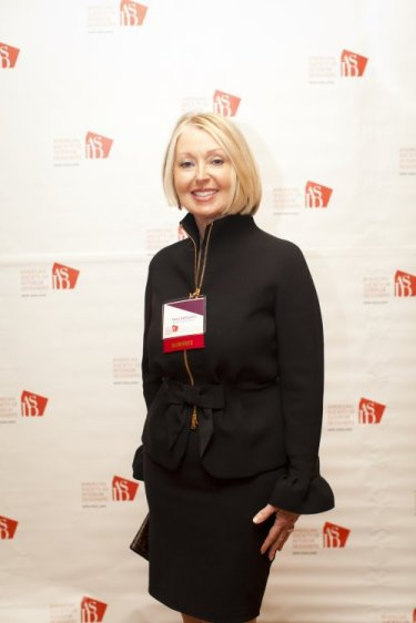 Meryl Santopietro | ASID Award