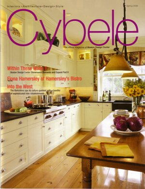 Cybele | Interiors + Architecture + Design + Style