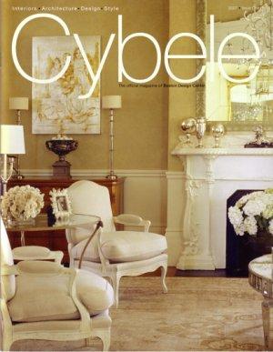 Cybele 2007 | Featuring Santopietro Interiors