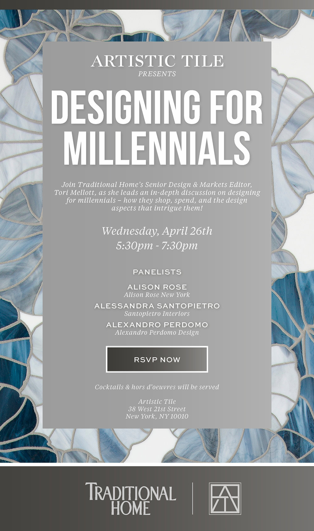 Designing for Millennials Panel