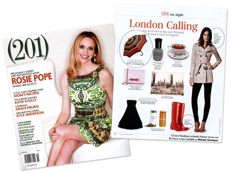 Mercat on 201 Magazine