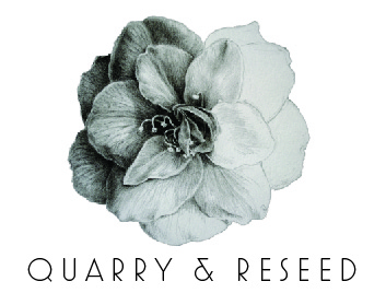 Quarry & Reseed