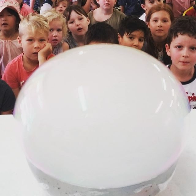 #crystalball #redcatscience #science #vacay #goldcoast #mudgeeraba