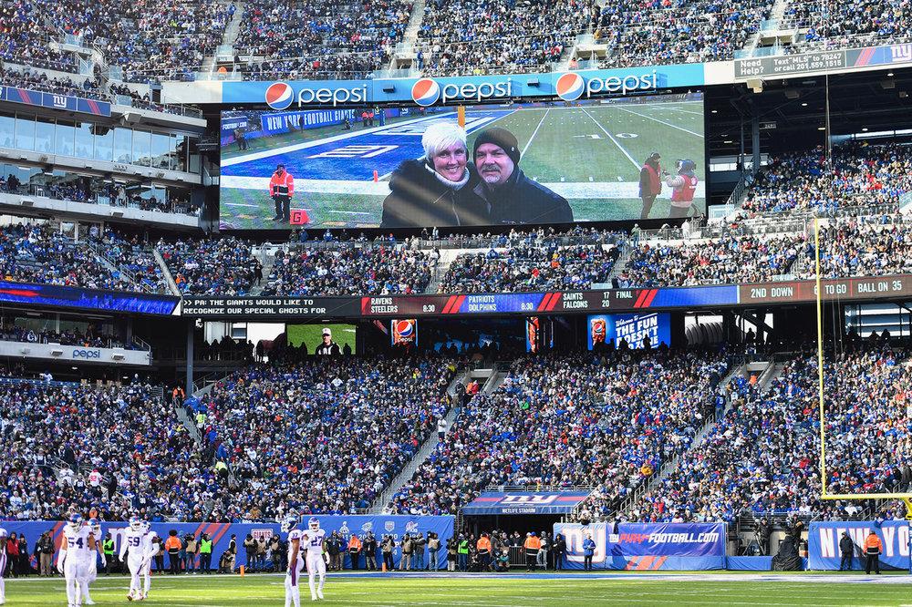 Margaret McCormick Preto-Rodas_Donor To Donor_NY Giants_Jumbotron_lg.jpg
