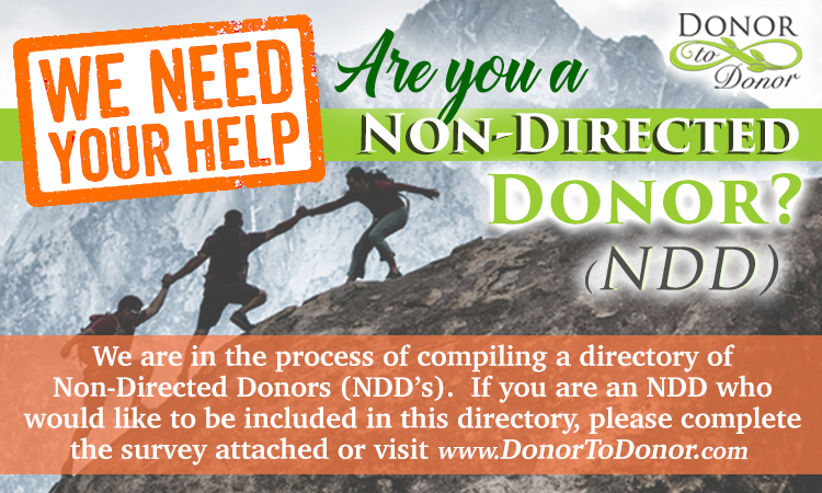 Click on the image above to go to our NDD page for more info.