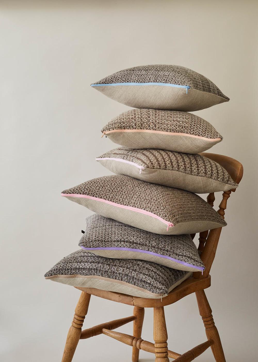 Nordic Lumber Cushions