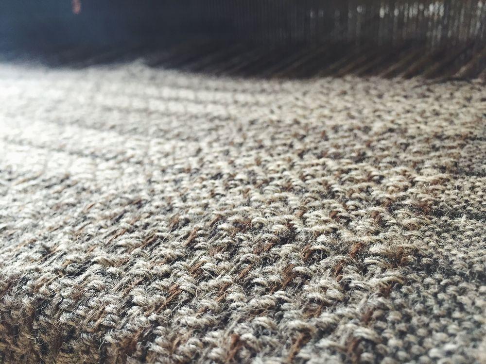 Weave on Loom