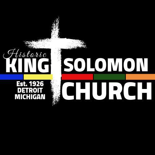 Historic King Solomon Baptist Church of Detroit