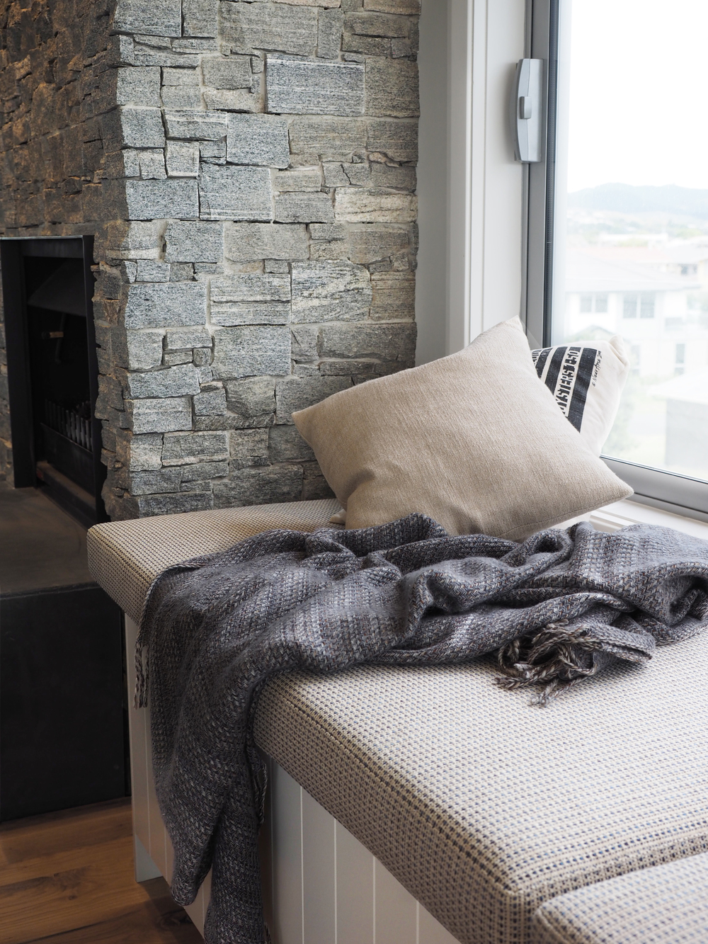 Sonya Cotter Design Cozy Interiors