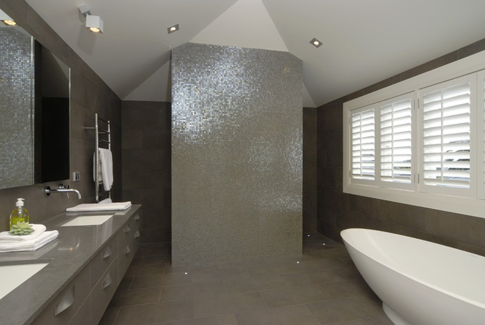 Sonya Cotter Design Bathroom