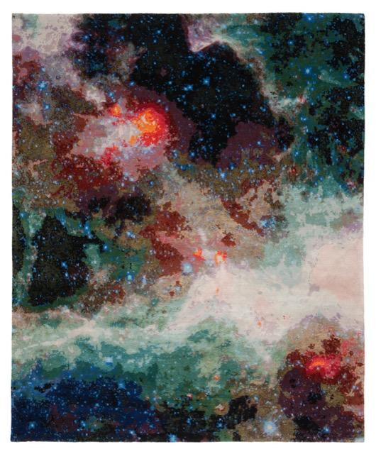 Space 12 Rug