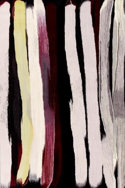 Dance Lines Rug by Minnie Pwerle - Atnwengerrp
