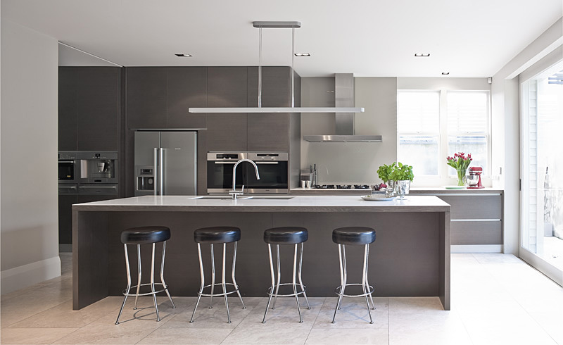 Sonya Cotter Design Kitchen