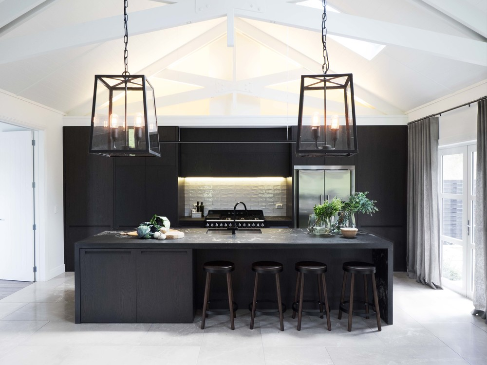 Farmhouse Kitchen Design And Inspiration Sonya Cotter Design