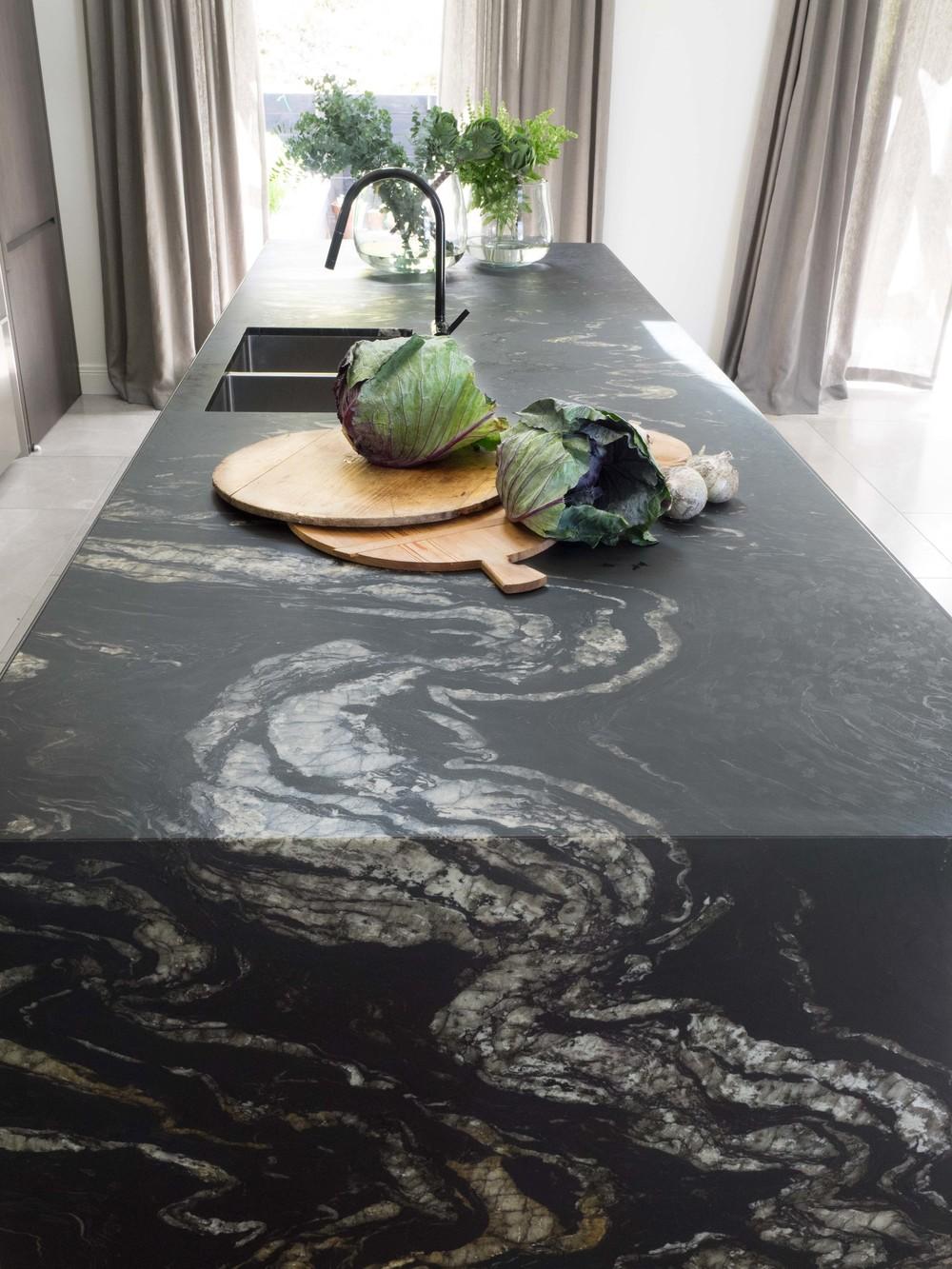 Sonya Cotter Interior Design - Kitchen Design