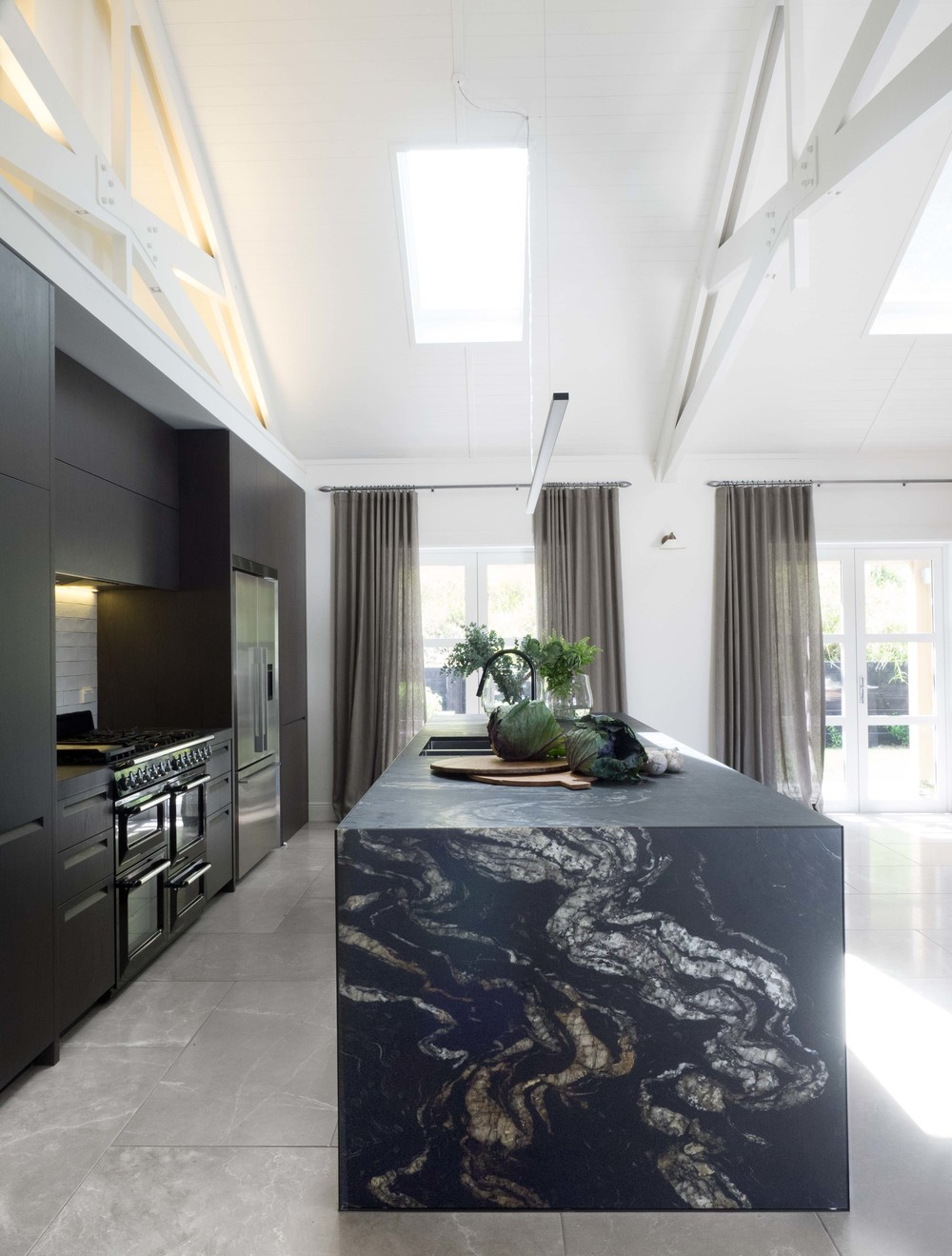 Sonya Cotter Interior Design - Farmhouse Kithen Design