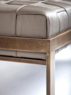 Mongé stool by Minotti