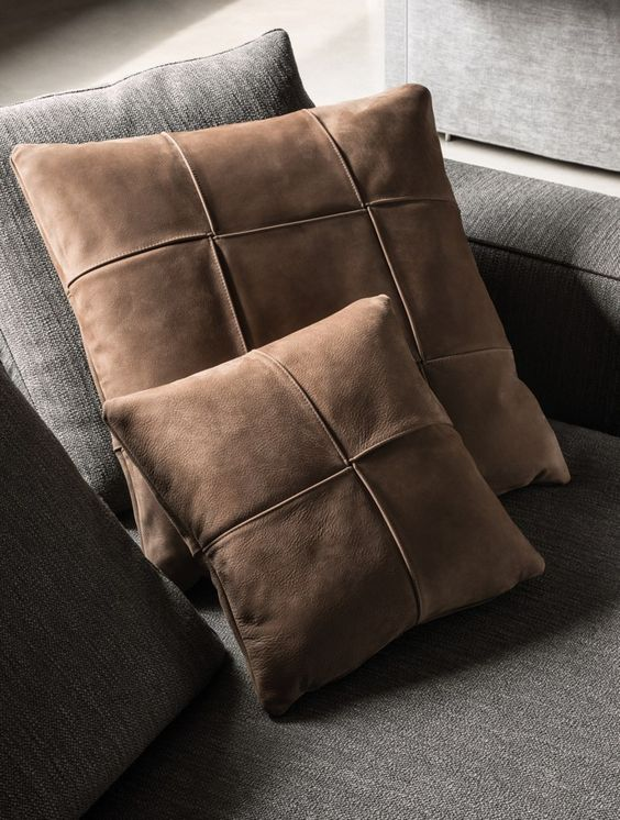 Elegant Luxury - Minotti