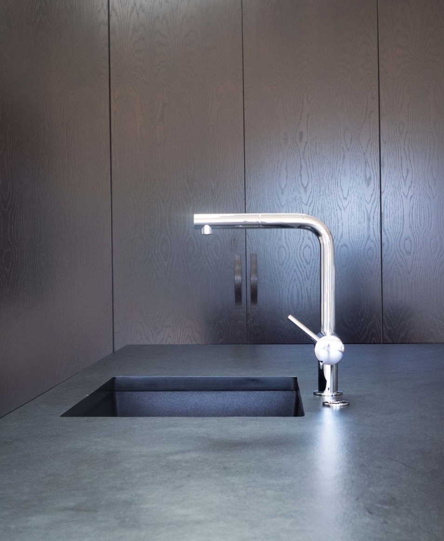 Sonya Cotter Kitchen Design