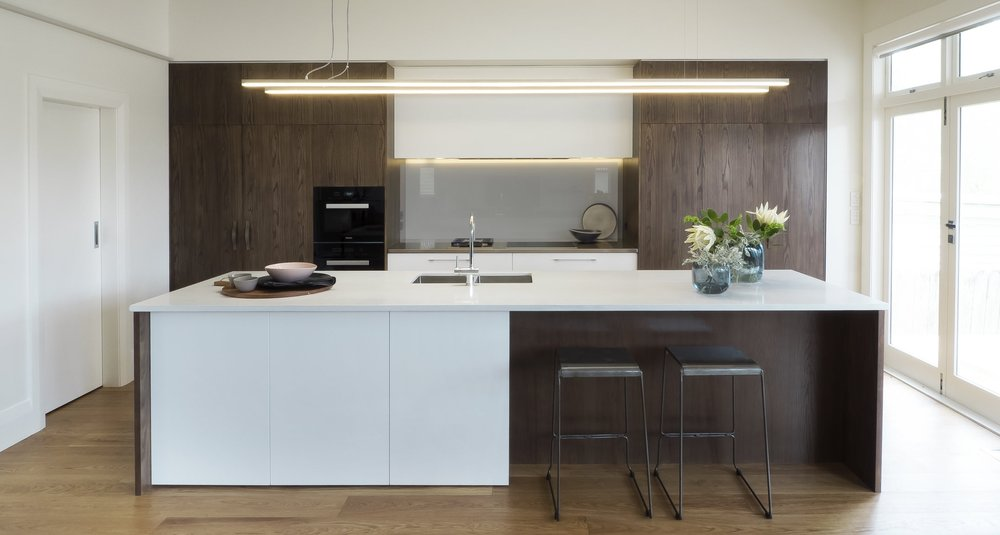 Sonya Cotter Interiors - Kitchen Design - Auckland
