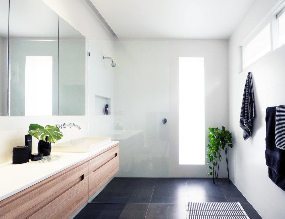 Sonya Cotter Interiors Bathroom Design